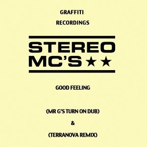 Good Feeling - Remixes