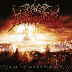 Black Storm of Violence