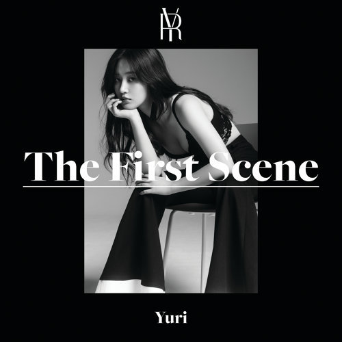 The First Scene - The 1st Mini Album
