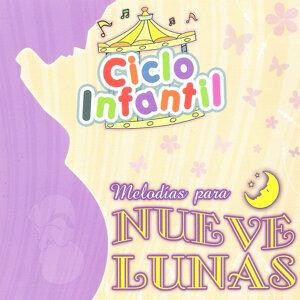 Ciclo Infantil Melodías para Nueve Lunas