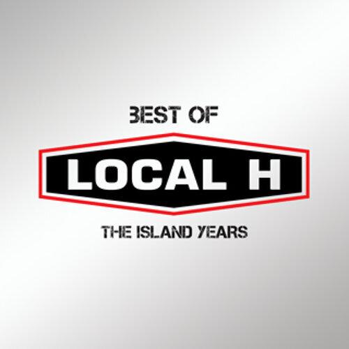 Album Version-Lyrics-Local H-KKBOX