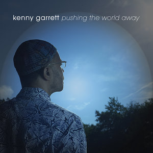 Pushing the World Away