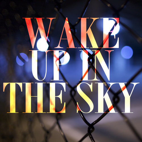 Wake Up In The Sky (Instrumental)
