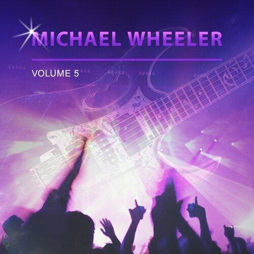 It's a Lovely Day-Michael Wheeler-KKBOX