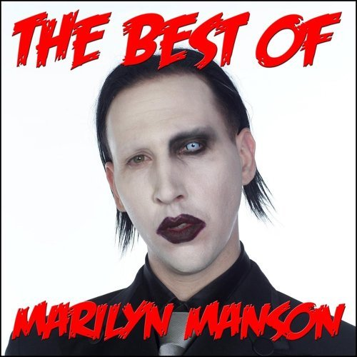 The Best Of Marilyn Manson