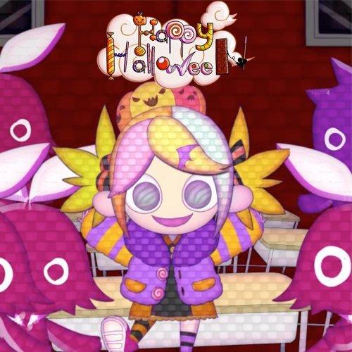 Happy Halloween (Happy Halloween)