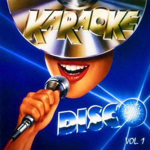 Karaoké disco, Vol. 1