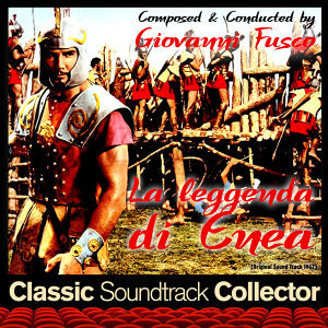 La leggenda di Enea (Original Soundtrack) [1962]