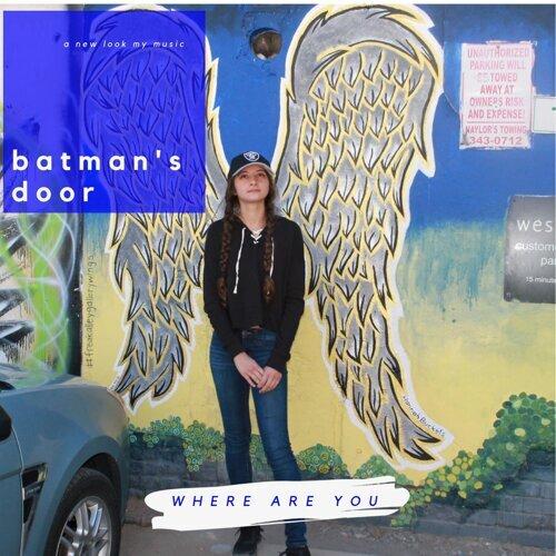 Batman's Door