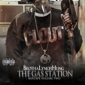 The Gas Station: Mixtape Volume Two
