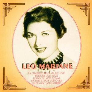 Léo Marjane: Ses plus belles chansons