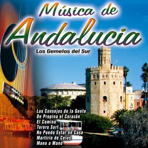 Música de Andalucia
