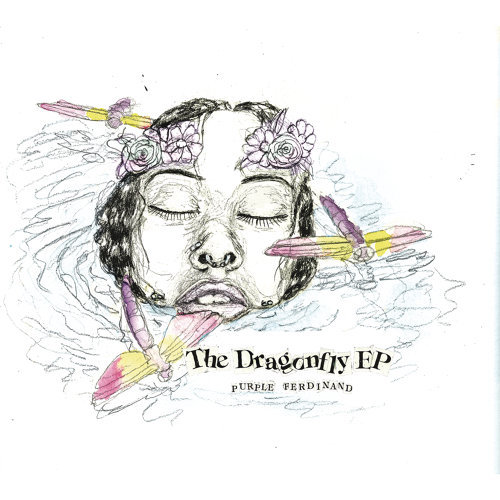 The Dragonfly EP