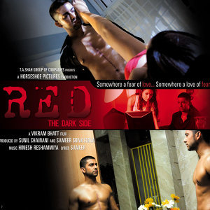 Red Swastik (Original Motion Picture Soundtrack)