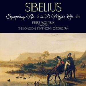 Sibelius: Symphony No. 2 in D Major, Op. 43