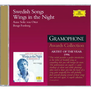 Wings In The Night: Swedish Songs