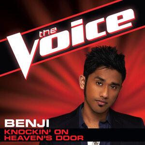 Knockin' On Heaven's Door - The Voice Performance