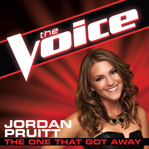 The One That Got Away - The Voice Performance