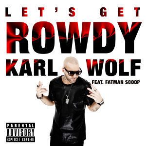 Let's Get Rowdy