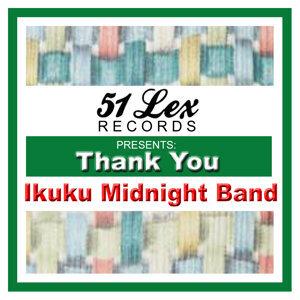51 Lex Presents Thank You