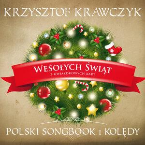 Wesolych Swiat z Gwiazdkowych Kart - Polski Songbook I Koledy