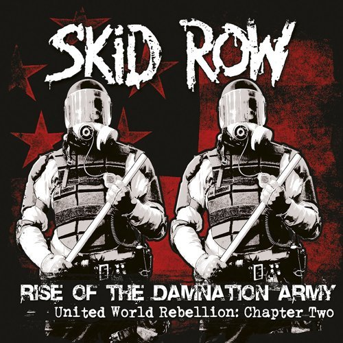Chapter Two - Rise of the Damnation Army