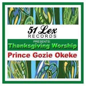 51 Lex Presents Thanksgiving Worship