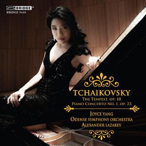 Tchaikovsky: The Tempest and Piano Concerto No. 1