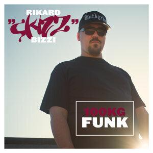 100kg Funk