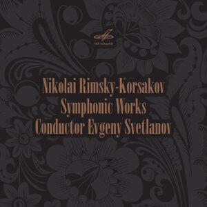 Rimsky-Korsakov: Symphonic Works