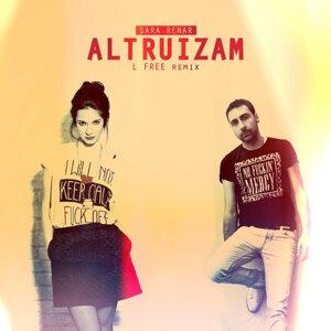 Altruizam (L Free Remix)