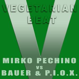 Vegetarian Beat