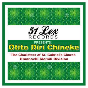 51 Lex Presents Otito Diri Chineke