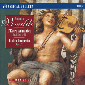 Vivaldi: L'Estro Armonico, Nos. 8-12