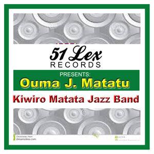 51 Lex Presents Ouma J. Matatu