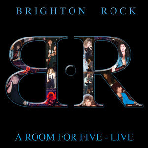 A Room for Five - Live