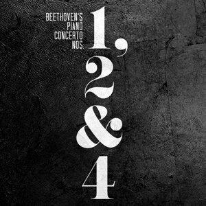 Beethoven's Piano Concerto Nos. 1, 2 & 4