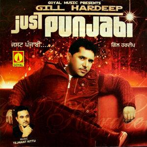 Just Punjabi