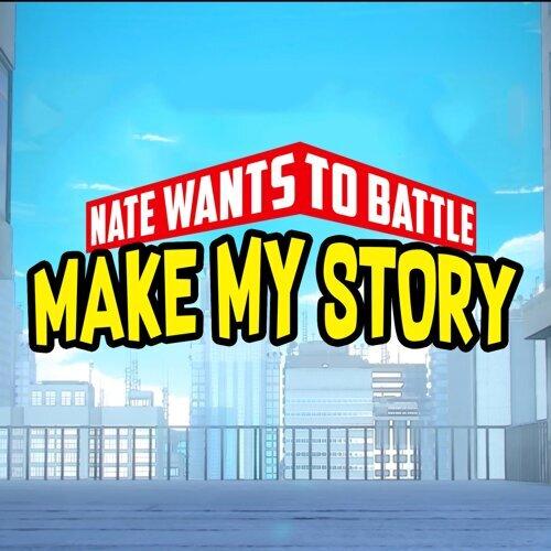 make my story album photo