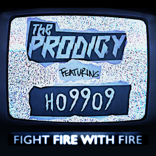 Fight Fire with Fire (feat. Ho99o9)