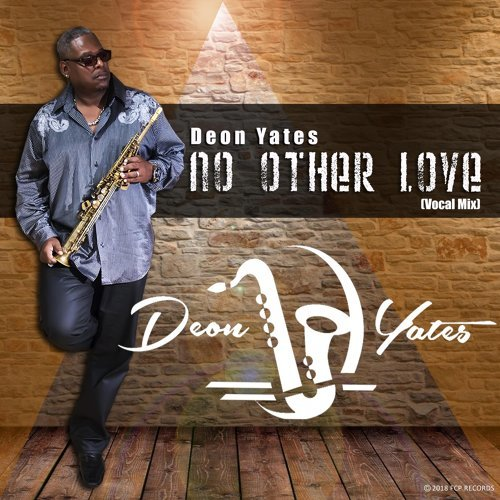 No Other Love (Vocal Mix)