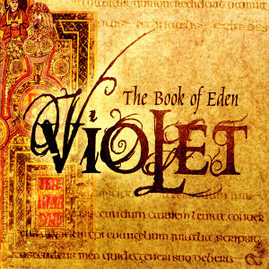 The Book Of Eden