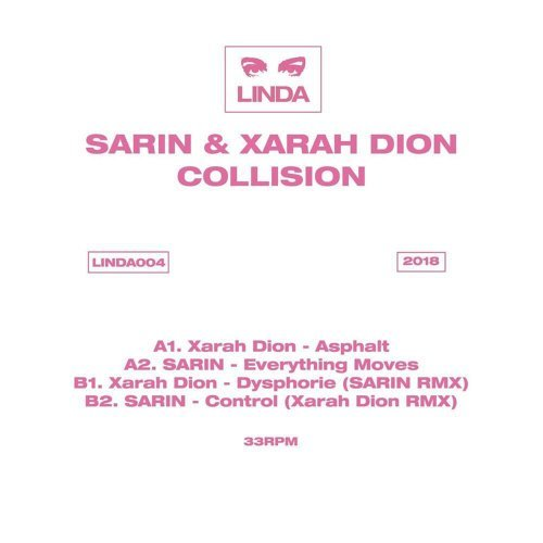 Collision - Originals & Remixes