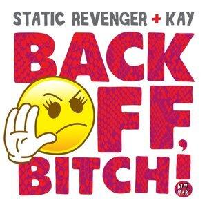 Back Off! [Mixshow Edit]