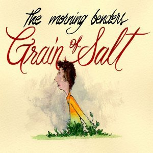 Grain Of Salt EP