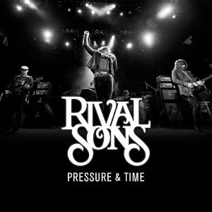Pressure & Time (Deluxe Version) - Deluxe Version