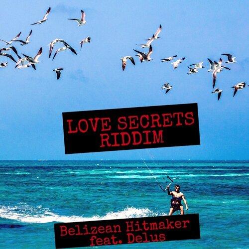 Belizean Hitmaker - Love Secrets Riddim - Instrumental - KKBOX