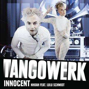 Innocent [feat. Lulu Schmidt]