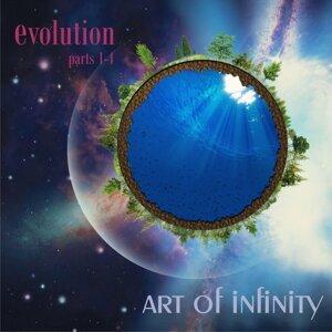 Evolution, Pt. 1-4