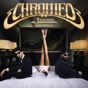 Jealous (I Ain't With It) [Remixes] - Remixes